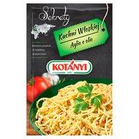 KOTANYI Sekrety Kuchni Włoskiej Aglio e olio Mieszanka przypraw