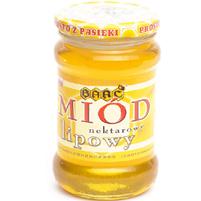BARĆ Miód lipowy nektarowy