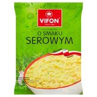 VIFON Zupa błyskawiczna o smaku serowym