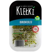 POKARM ŻYCIA Kiełki brokuła