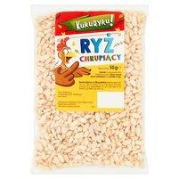 Kukuryku! Ryż chrupiący