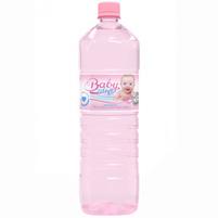 BABY ZDRÓJ Woda źródlana niegazowana