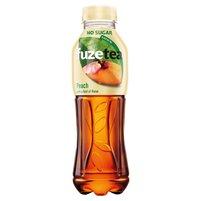 FUZETEA No Sugar Napój niegazowany o smaku brzoskwini i róży
