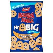 MONSTER MUNCH Mr Big Original Chrupki ziemniaczane solone