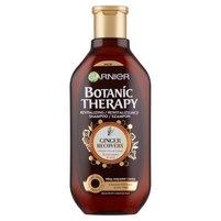 GARNIER Botanic Therapy Rewitalizujący szampon korzeń imbiru & miód