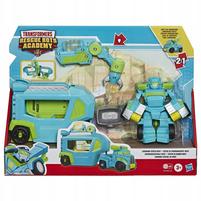 HASBRO Transformers Figurka kolekcjonerska Rbt Hoist Rescue Trailer (3+)