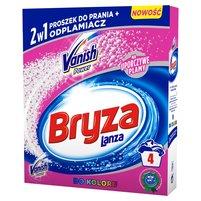 BRYZA Vanish Ultra 2w1 do koloru Proszek do prania i odplamiacz (4 prania)