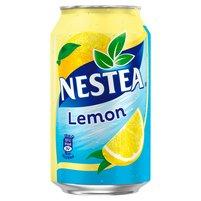 NESTEA Ice Tea Napój herbaciany o smaku cytrynowym