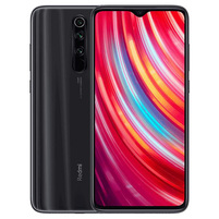 XIAOMI Smartfon Redmi Note 8 Pro 6/128GB szary
