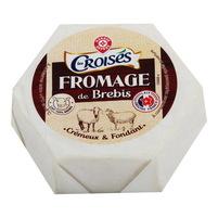 WIODĄCA MARKA Ser owczy fromage de brebis