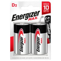 ENERGIZER Max D-LR20 1,5 V Baterie alkaliczne
