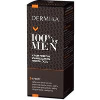 DERMIKA 100% for Men Krem przeciw zmarszczkom wokół oczu