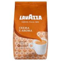 LAVAZZA Crema e Aroma Kawa ziarnista