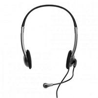 PORT DESIGNS Słuchawki z mikrofonem 901603