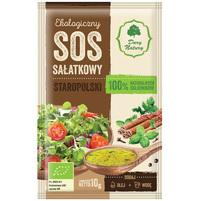 DARY NATURY Ekologiczny sos sałatkowy staropolski