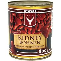 DOYAL Fasola czerwona Kidney w zalewie