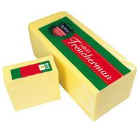 Ser żółty Cheddar White