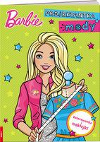 AMEET Barbie. Projektantka mody (okładka miękka)