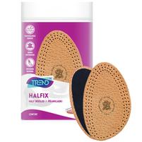 TREND Halfix Półwkładki skórzane do butów