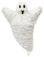 NOWA Duch dekoracja wisząca na Halloween 35 cm