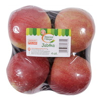 WIODĄCA MARKA Jabłka