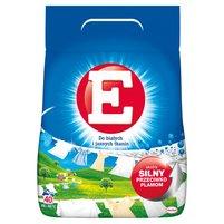 E Proszek do prania górska świeżość (40 prań)