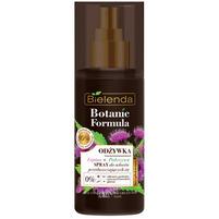 BIELENDA Botanic Formula Odżywka w sprayu do włosów przetłuszczających się