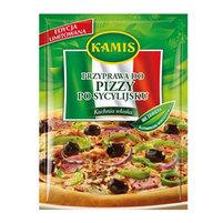 KAMIS Kuchnia włoska Przyprawa do pizzy po sycylijsku