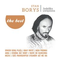 the best STAN BORYS Jaskółka uwięziona (winyl)