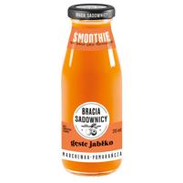 BRACIA SADOWNICY Smoothie Gęste jabłko marchewka pomarańcza