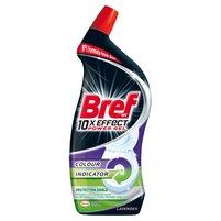 BREF WC 10xEffect Power Gel Płynny środek do mycia muszli WC maksymalna ochrona