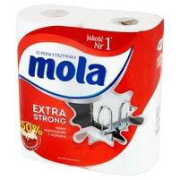 MOLA Extra Strong Ręczniki papierowe
