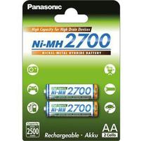 PANASONIC Akumulator R6/AA Ni-MH 2700mAh