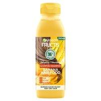 GARNIER Fructis Banana Hair Food Szampon odżywczy