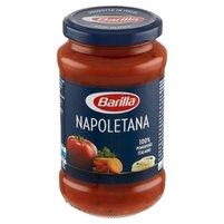 BARILLA Napoletana Sos do makaronu pomidorowy z cebulą i ziołami