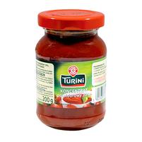 WIODĄCA MARKA Turini Koncentrat pomidorowy