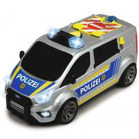DICKIE TOYS SOS Policja Ford Transit (3+)