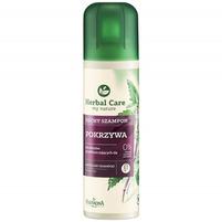 FARMONA Herbal Care szampon suchy do włosów Pokrzywa