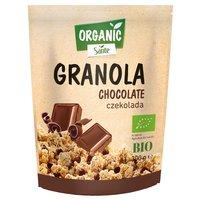 SANTE Organic Granola czekolada
