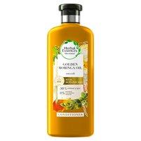 HERBAL ESSENCES bio:renew Odżywkadowłosów wygładzająca ze złotym olejkiem moringa