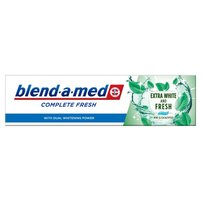 BLEND-A-MED Complete Fresh Extra White & Fresh Pasta do zębów