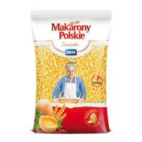 MAKARONY POLSKIE Zacierka Makaron 2-jajeczny z kurkumą