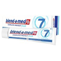 BLEND-A-MED Complete Protect 7 Extra Fresh Pasta do zębów