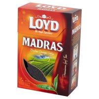 LOYD Madras Herbata czarna liściasta