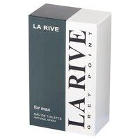 LA RIVE Grey Point Woda toaletowa dla mężczyzn