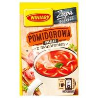 WINIARY Zupa instant pomidorowa z makaronem