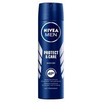 NIVEA MEN Protect & Care 48h Antyperspirant w sprayu