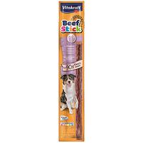 VITAKRAFT Beef Stick Original Karma uzupełniająca dla psów Minerały