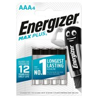 ENERGIZER Max Plus AAA-LR03 1,5 V Baterie alkaliczne