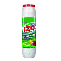 IZO Proszek do czyszczenia jabłko-mięta